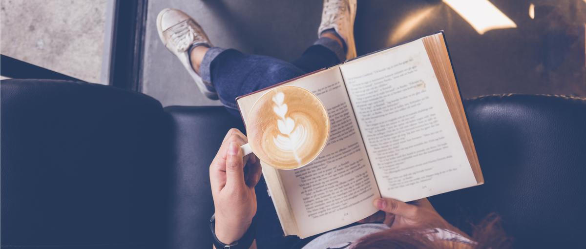 Gdy nie czytamy