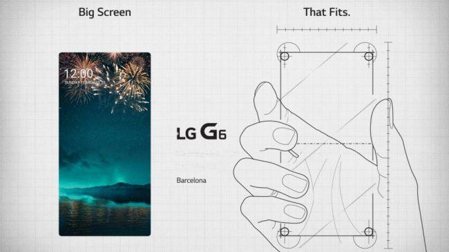 Nie musisz czekać na LG G6. Z Cornerfly zrobisz zaokrąglone rogi ekranu już dziś