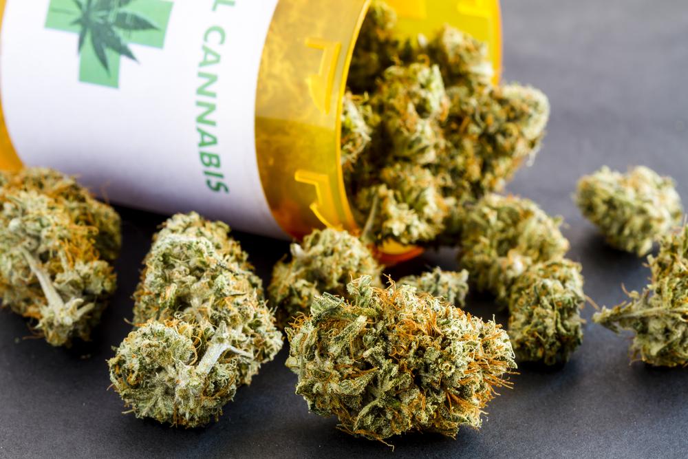 Medyczna marihuana wjechała właśnie do aptek w Polsce. Na razie trzech w całym kraju