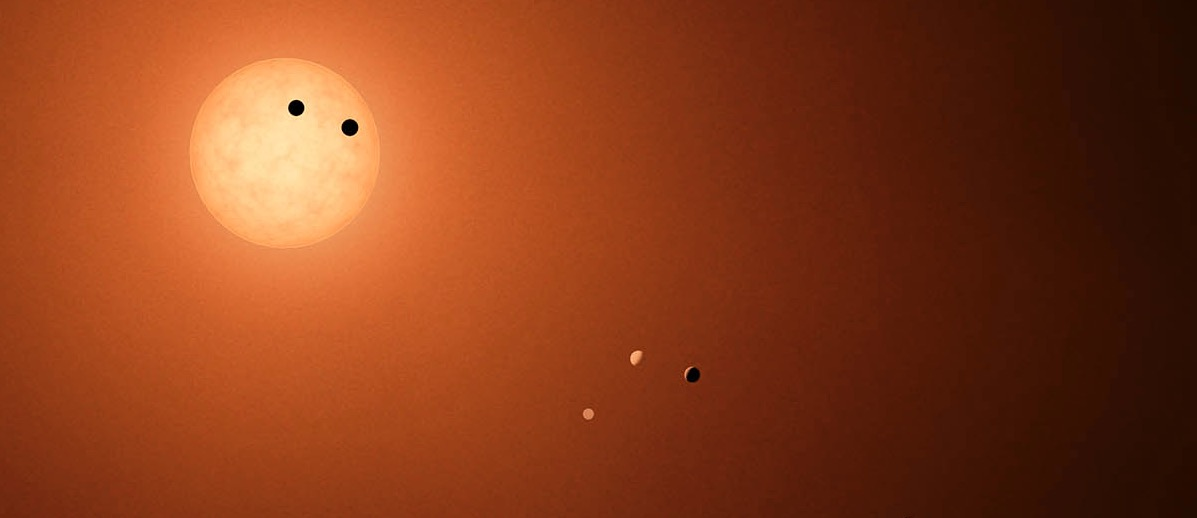 Zanim polecimy na egzoplanety