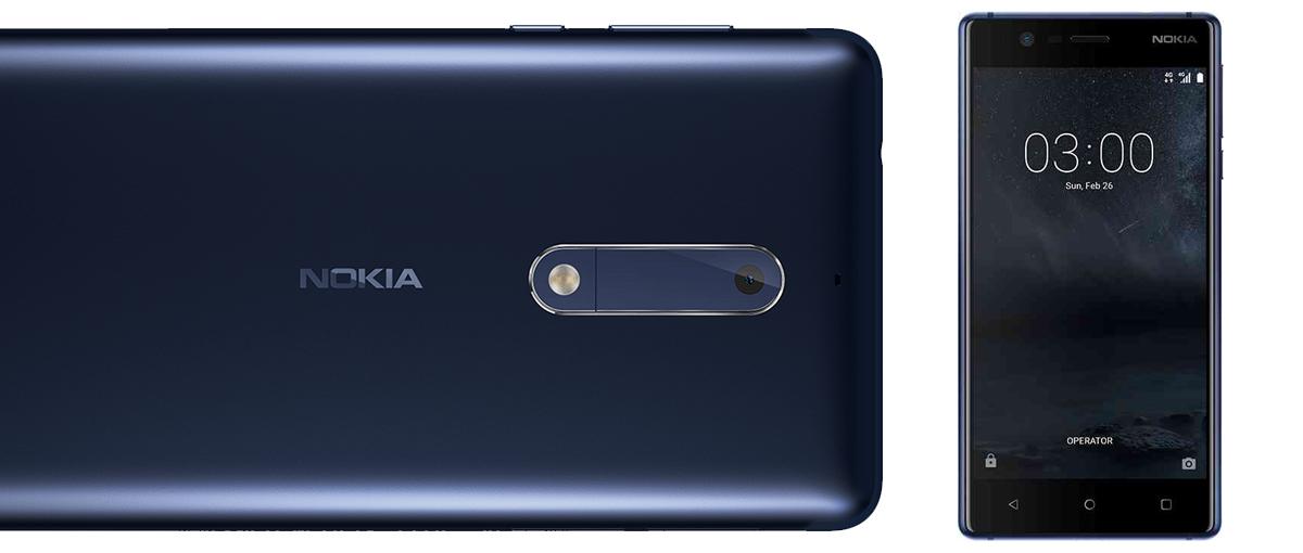 Wielu Polaków rzuci się na nie jak Reksio na szynkę – oto Nokia 3 i Nokia 5