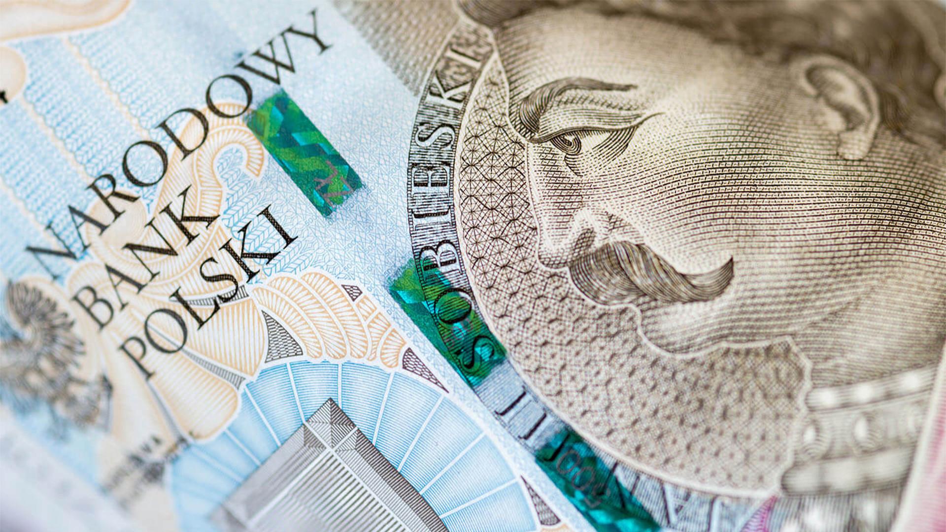 Do obiegu wszedł nowy banknot 500 zł. Ma nowoczesne zabezpieczenia i będzie stwarzał problemy