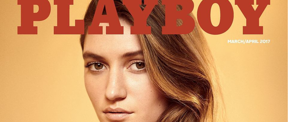Rok – tyle Playboy wytrzymał bez nagich zdjęć