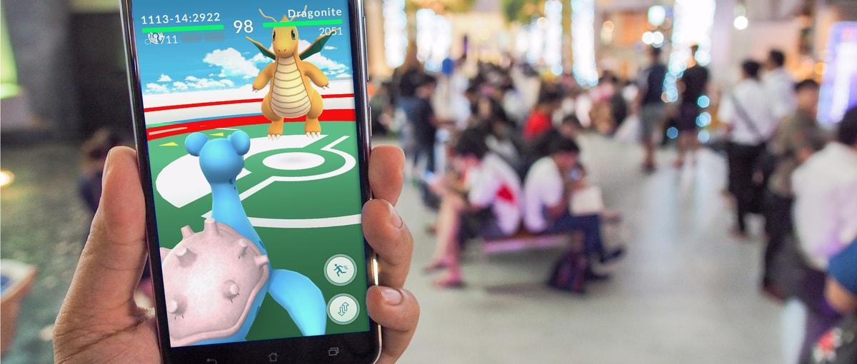 Event Pokemon GO w Polsce! Wielkie, wspólne łapanie Pokemonów 2. generacji