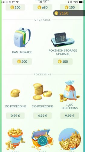 Pokemon GO 2 generacja Johto