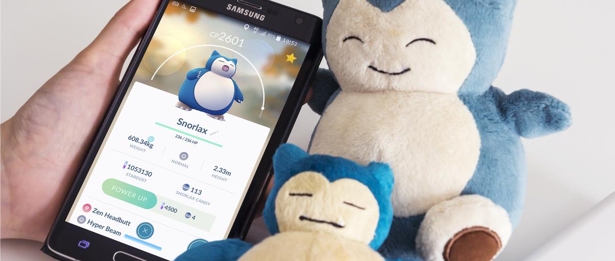Szukasz idealnego pomysłu na romantyczny, walentynkowy wieczór? Dwa słowa – Pokemon Go