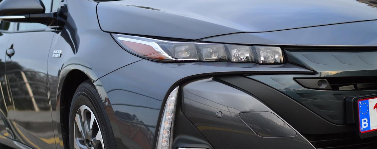 Prius Plug-In Hybrid – 5 razy na tak i 2 razy na nie
