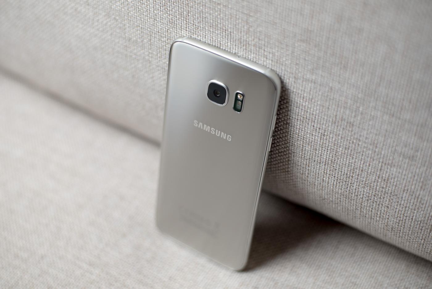 Samsung zmienił zdanie  Galaxy S7 będzie dostawał aktualizacje