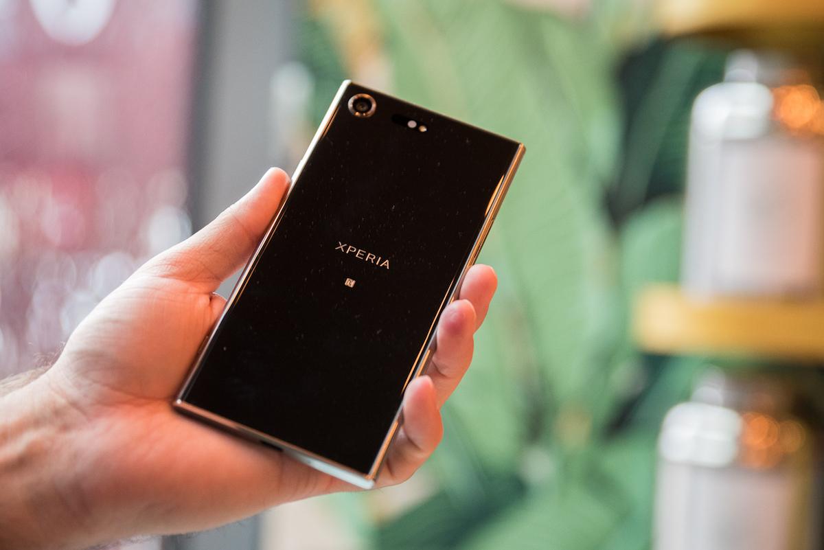 Sony Xperia XZ Premium to najlepsza Xperia, jaką do tej pory widziałem