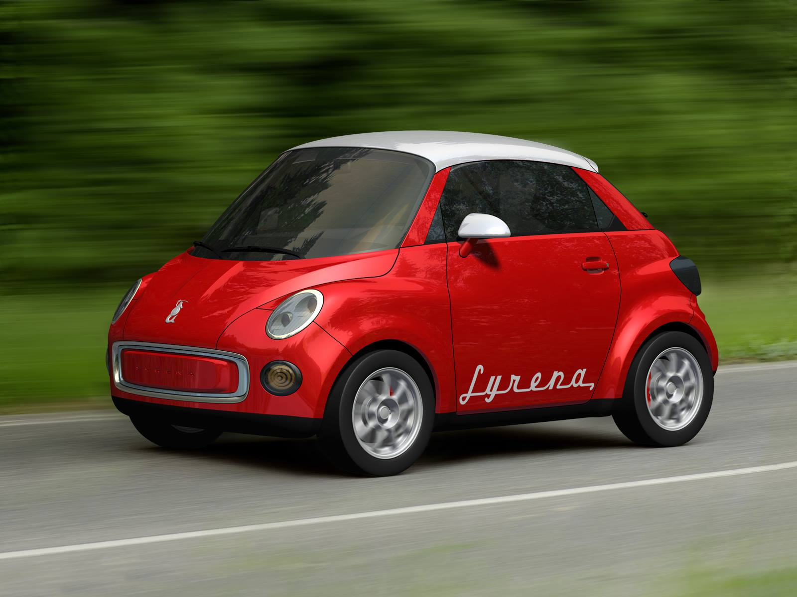 Możesz już zamówić pierwszy polski samochód elektryczny. Poważnie…