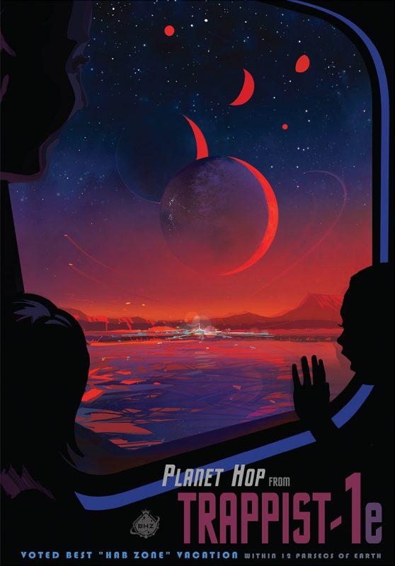 NASA TRAPPIST-1
