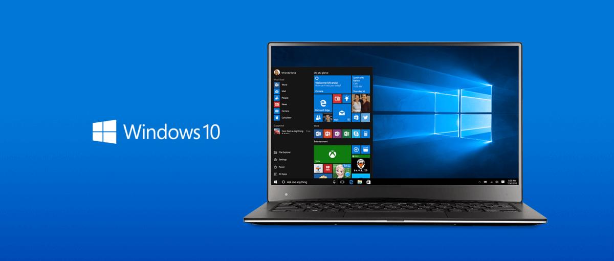 Widziałem już, jak działa Windows 10 Pro na ARM