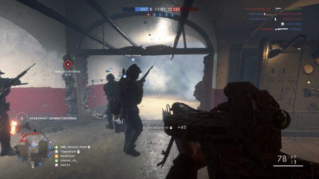 Battlefield 1 Nie Przejdą 111
