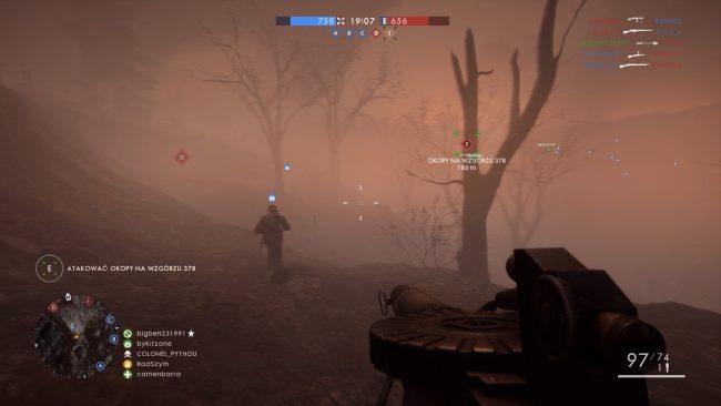 Battlefield 1 Nie Przejdą 78
