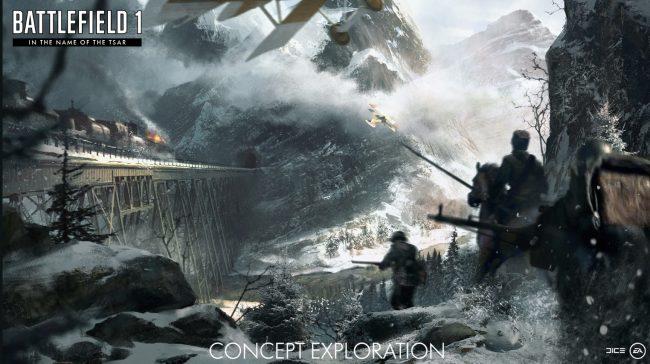 Battlefield 1 Polska