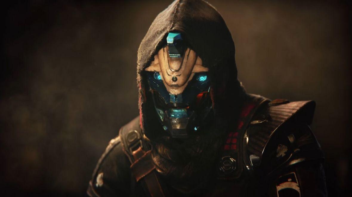 Destiny 2 na PC: jest pełen zwiastun, data premiery oraz beta. Polacy dostaną dubbing