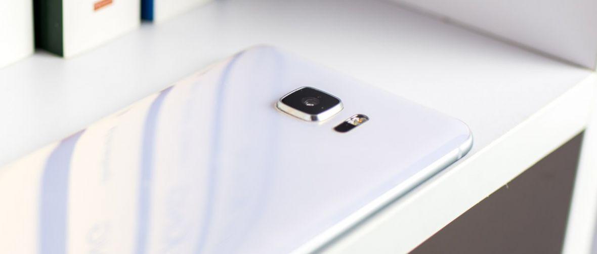 To naprawdę wielka rzecz dla HTC. Tydzień z HTC U Ultra