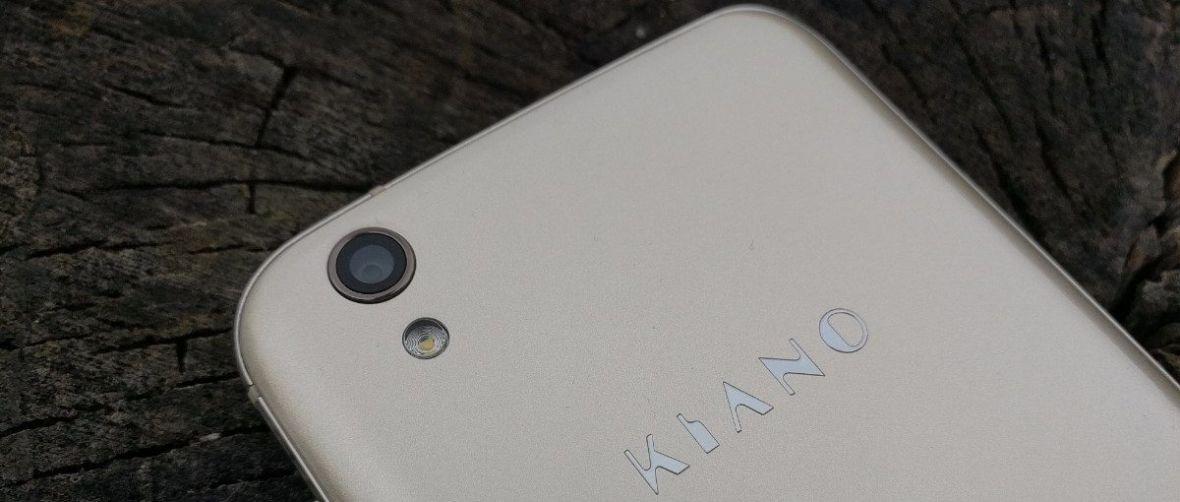 Prawdopodobnie najlepszy smartfon do 500 zł. Kiano Elegance 5.1 Pro – pierwsze wrażenia