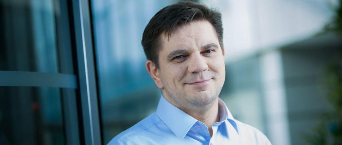 """""""W wirtualnej rzeczywistości najważniejsza jest bezproblemowość"""" – mówi nam Krzysztof Jonak z Intela"""