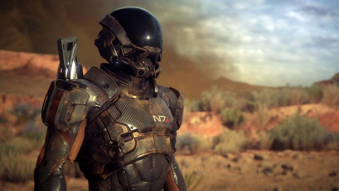 Mass Effect: Andromeda nie było wybitne, ale to grzech nie kupić go na PS4 w takiej cenie