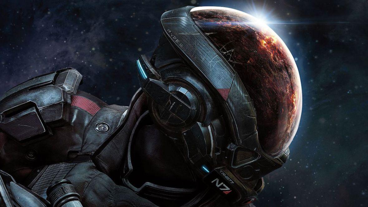 BioWare powinęła sięnoga, ale ich gra ma też drugie oblicze. Mass Effect: Andromeda – recenzja Spider's Web