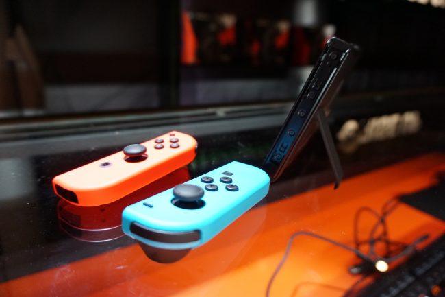 Nintendo Switch 40