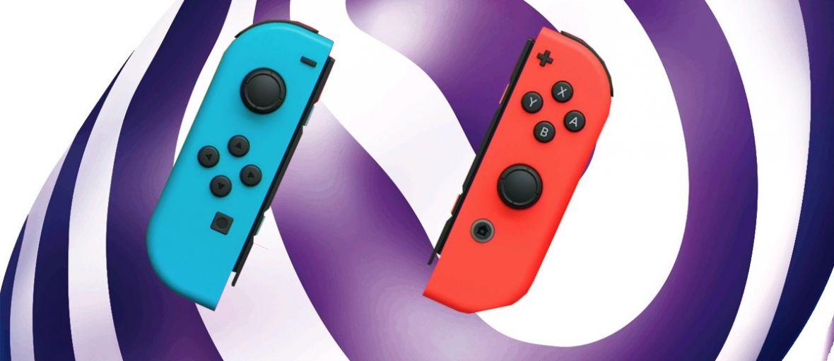Zabrakło Nintendo Switch w sklepach? Spokojnie, teraz konsolę kupisz w Play!