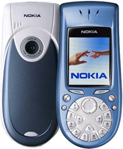 Modish Oto 9 modeli, które Nokia powinna przywrócić do życia + BONUS DM27