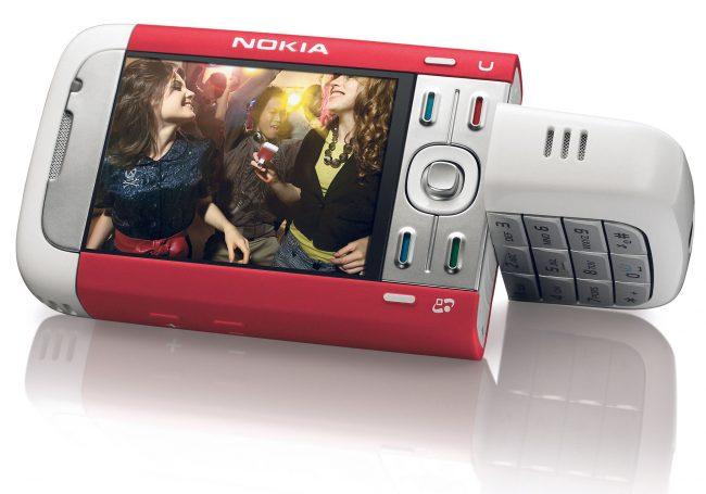 Nokia-5700