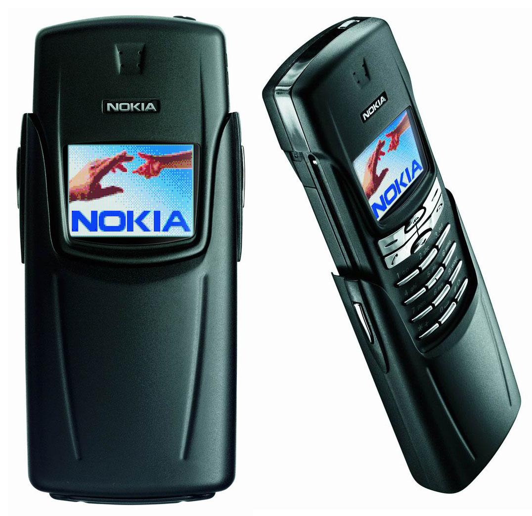 Modne ubrania Oto 9 modeli, które Nokia powinna przywrócić do życia + BONUS OT22