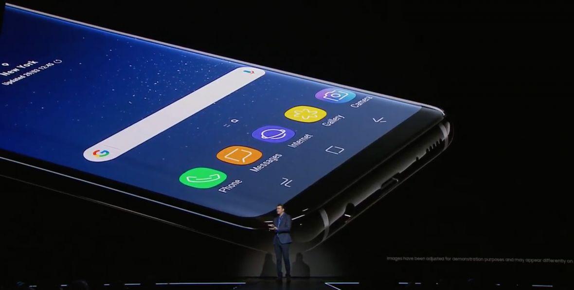 250 zł za przesiadkę na Galaxy S8. Samsung nie chce, żebyś wymienił stary telefon na nowego iPhone'a