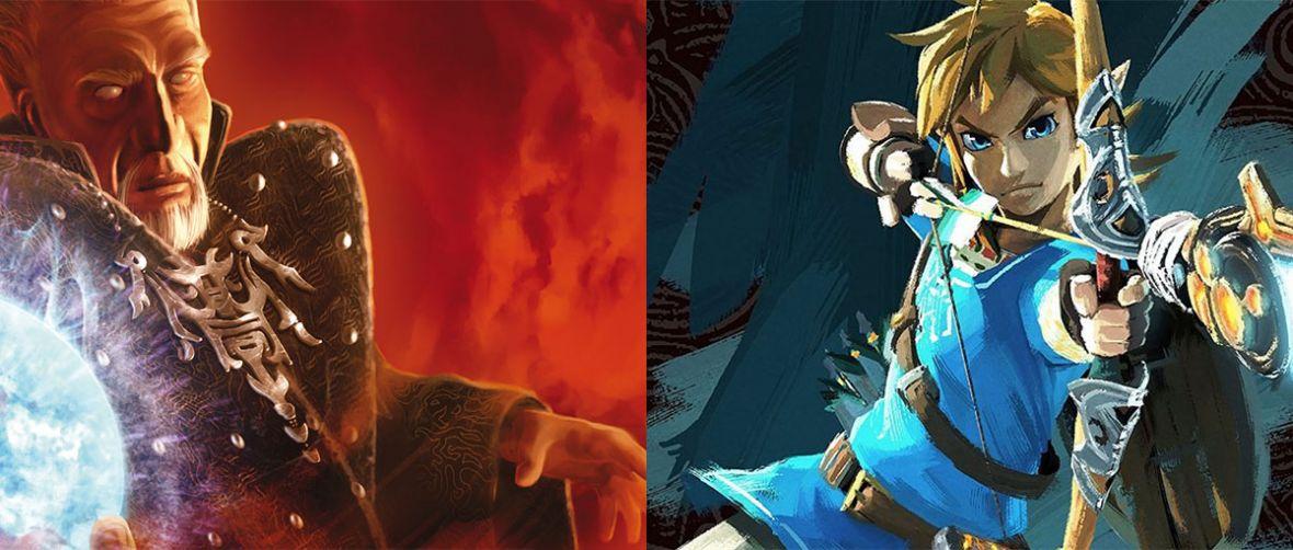 Kontekstowo, głupcze! Zachowania NPC w Zeldzie biją na głowę postaci z Wiedźmina, Gothica czy Skyrima