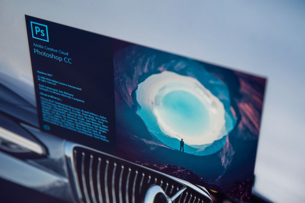 W Adobe otwierają szampana. Abonament Creative Cloud zarobił dla firmy więcej niż kiedykolwiek