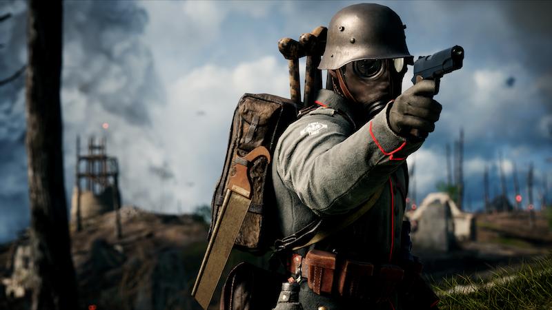Kolejny dodatek do Battlefield 1 przeniesie nas do… Polski!