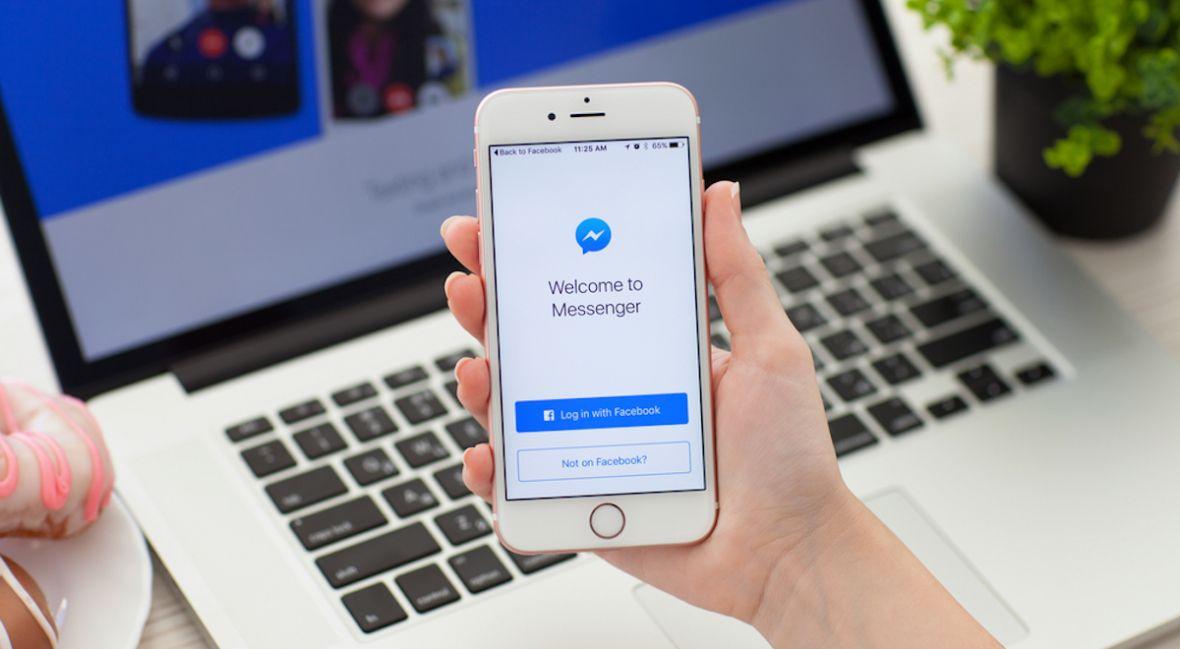 Teraz Messenger pozwala znajomym śledzić na żywo twoją lokalizację