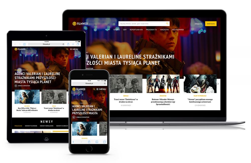 Nowy Filmweb