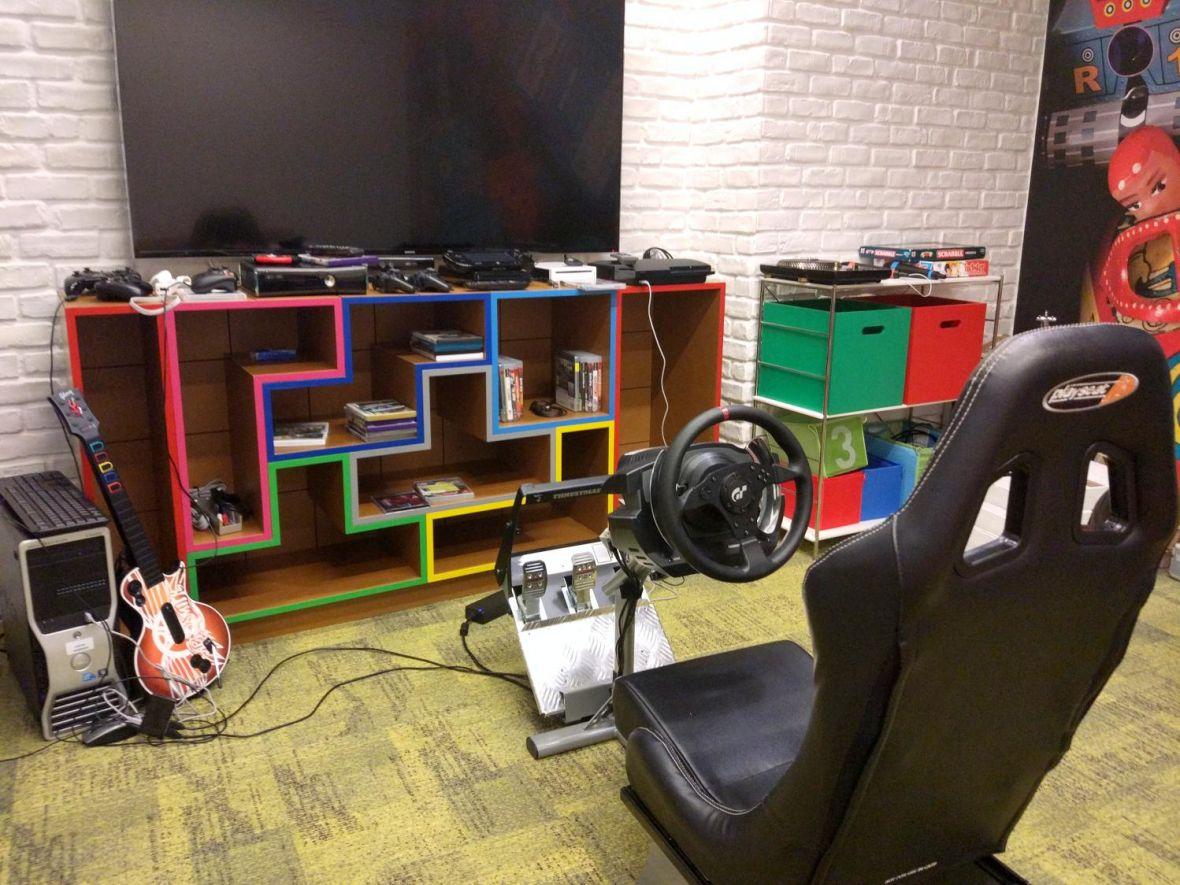 Odwiedziliśmy warszawskie biuro Google – jak się tam pracuje?