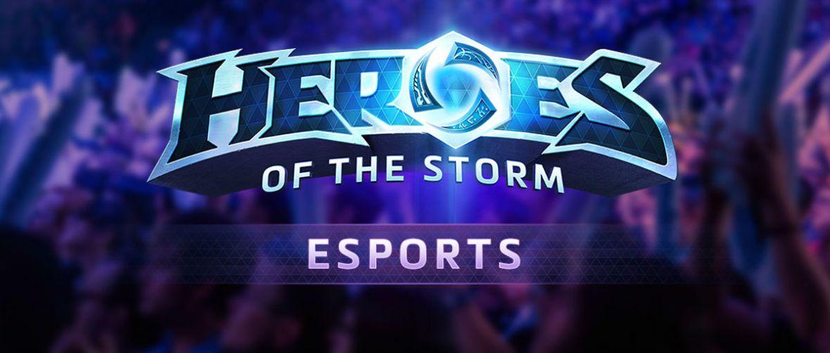 O przyszłości Heroes of The Storm i ligi HGC rozmawiałem ze specjalistą Blizzarda ds. esportu