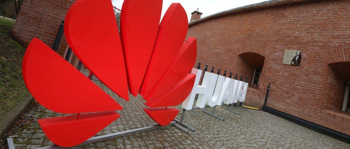 Rok, góra dwa. Tyle daje sobie Huawei na zostanie liderem polskiego rynku smartfonów