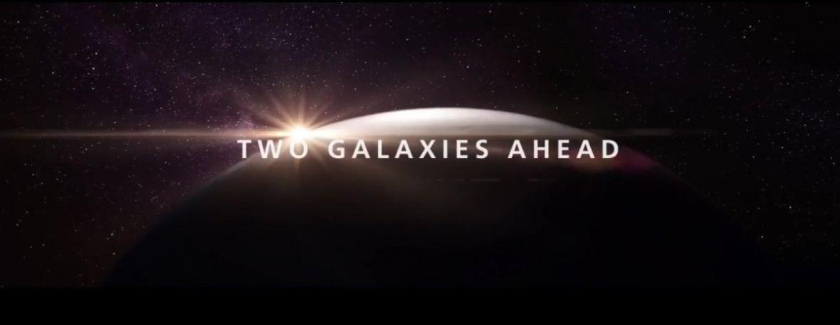 Huawei w nowej reklamie P10 zaczepia Samsunga. Ale ze smakiem. Takie reklamy lubię najbardziej