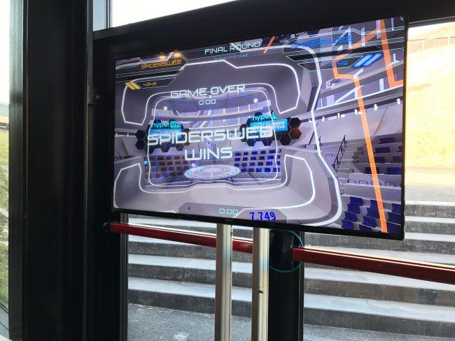 Intel IEM 2017 HyperVR