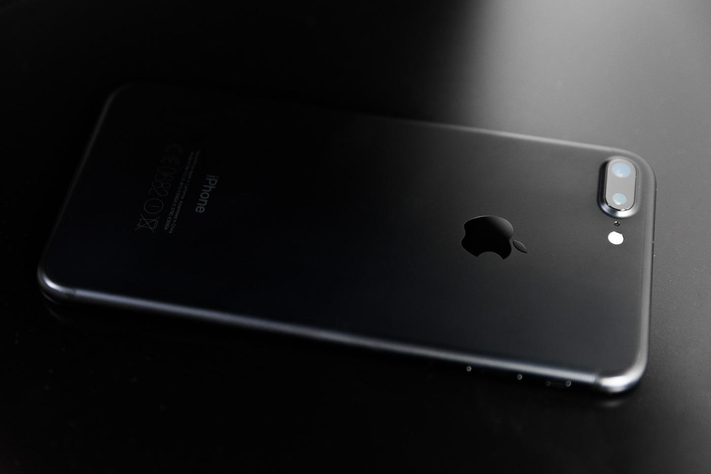 iPhone 7 Plus - jeden z telefonów, który może dotknąć iCloud hack