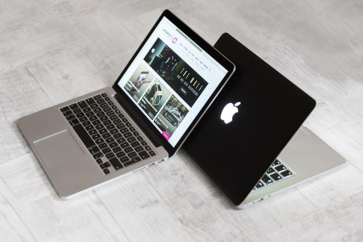 Czy w 2017 roku nadal warto kupić MacBooka Pro 2015?