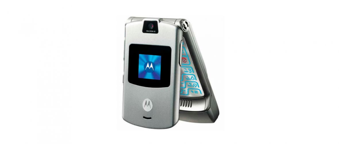 Wróciła Nokia, więc wróci też Motorola. Kto następny – Siemens, Ericsson i Sagem?