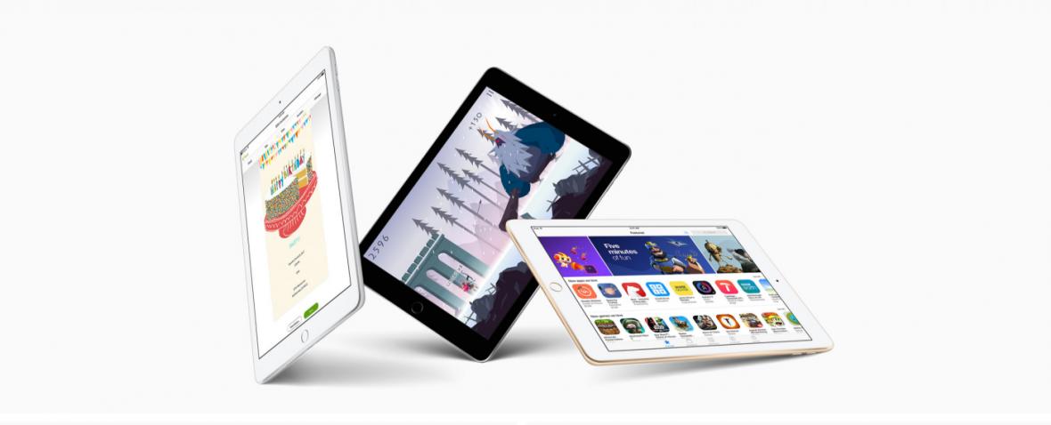 Po cichu, bez fanfar – tak Apple wprowadza do sprzedaży nowe iPady