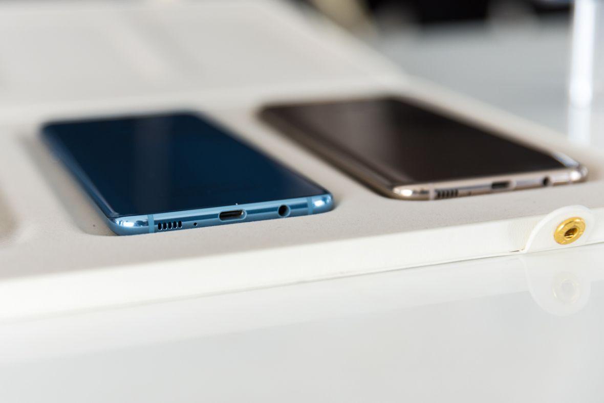 Mało powodów, by kupić Galaxy S8? Mam jeszcze jeden: to będzie król bezprzewodowego audio