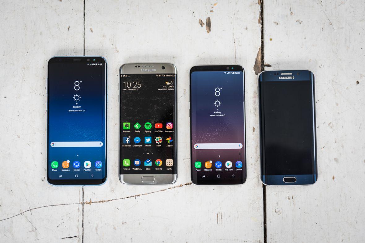 Q&A: Samsung Galaxy S8+. Mamy go i możesz zapytać, o co chcesz