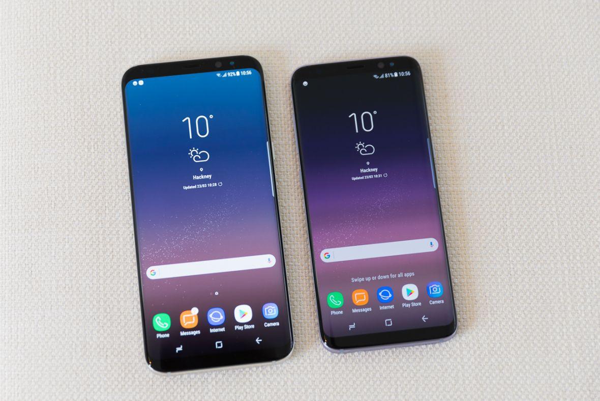 Można już zamawiać Samsungi Galaxy S8 oraz S8 Plus – polskie ceny i bonusy w przedsprzedaży