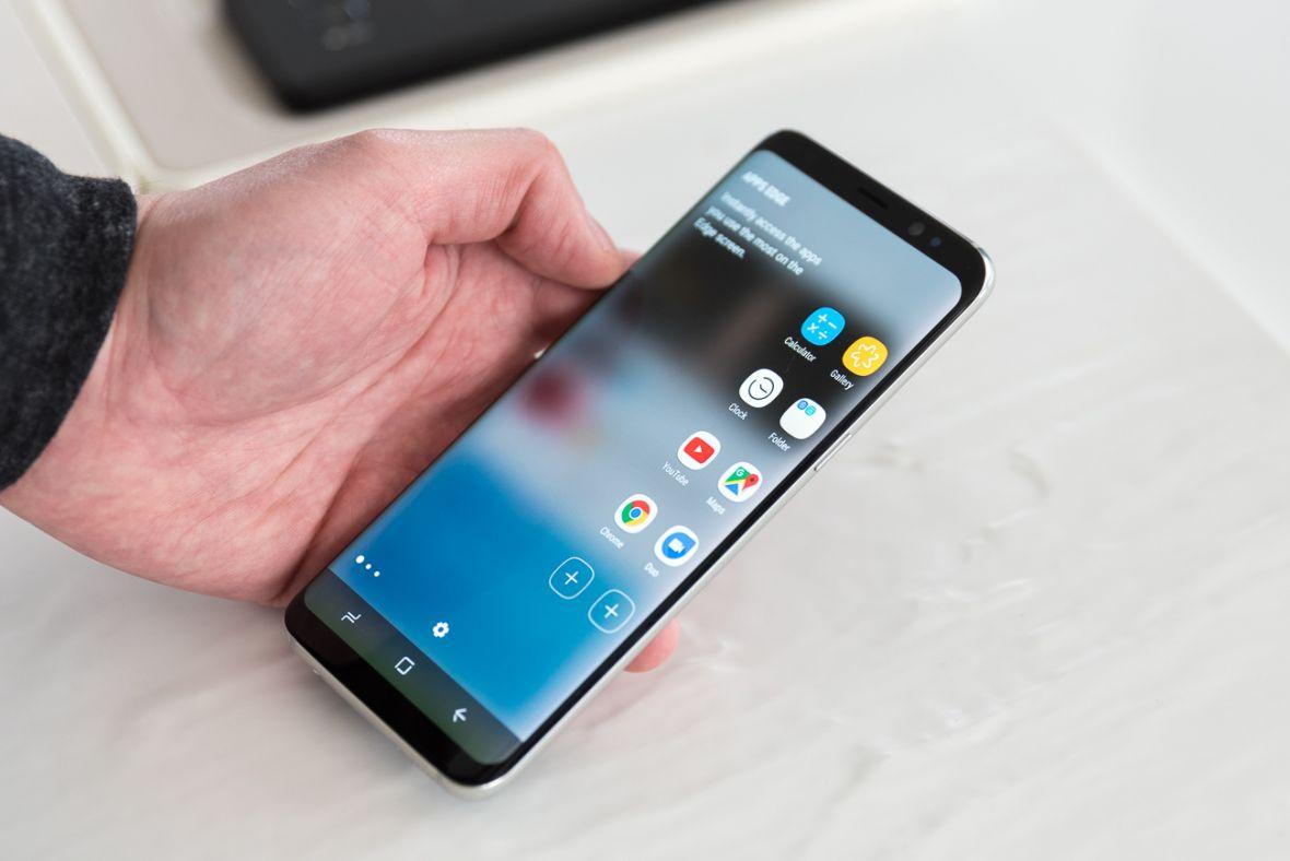 Bałem się, że Samsung Galaxy S8 będzie niewygodny – opinia po kilku dniach korzystania