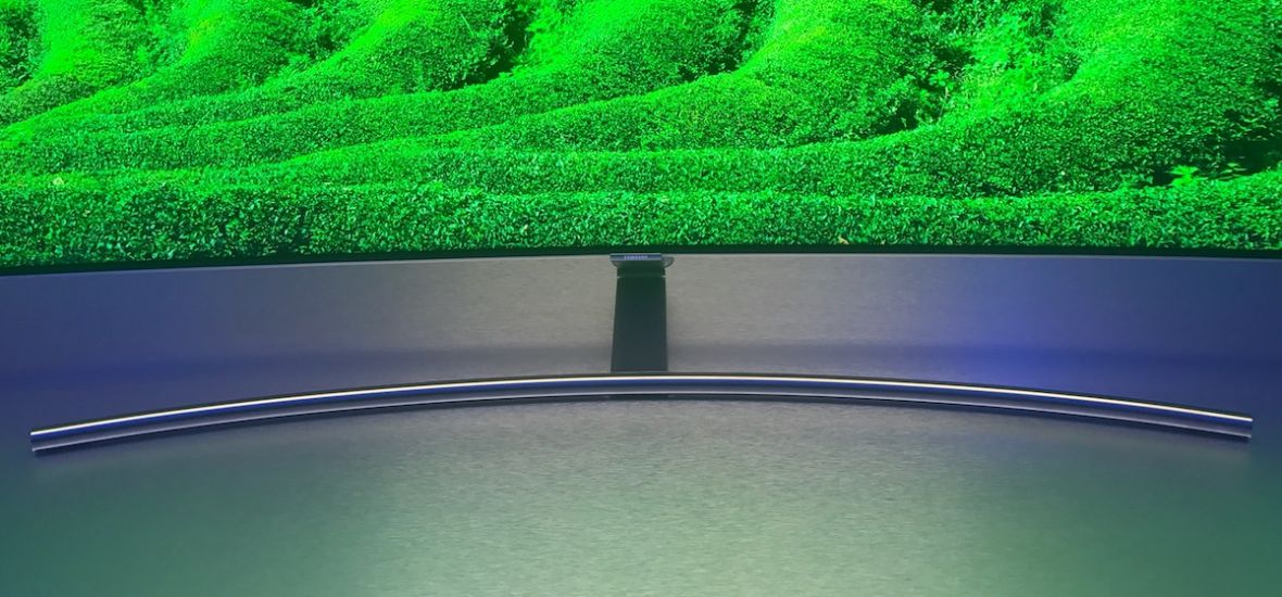 Dla Samsunga nowy telewizor QLED TV to dzieło sztuki